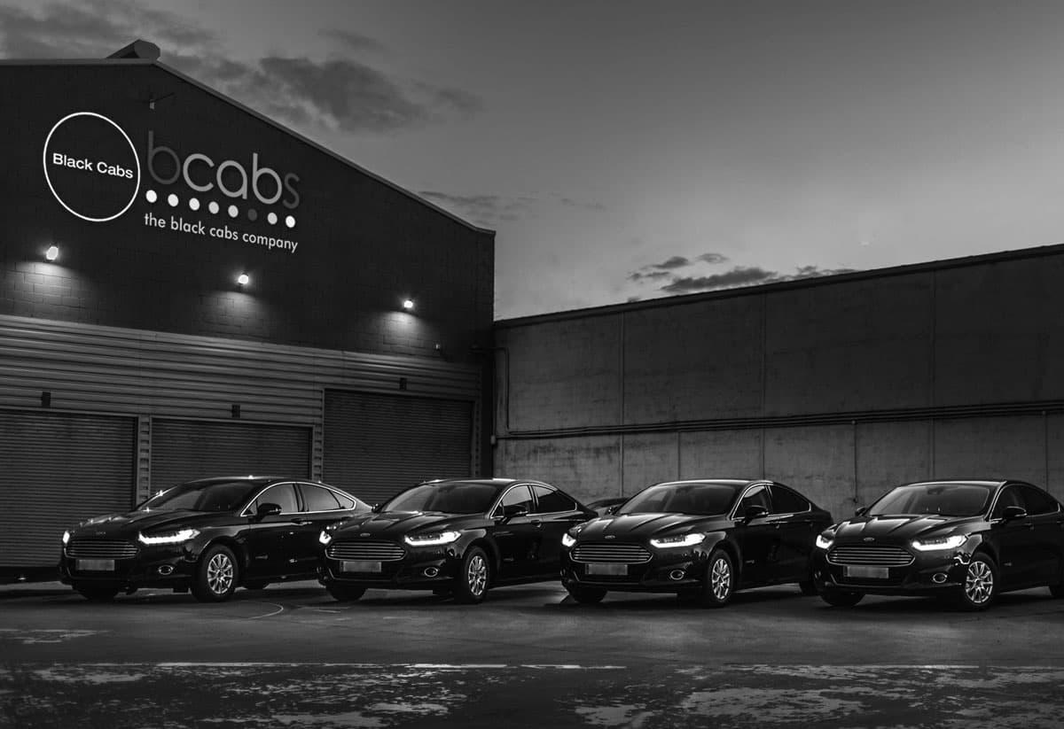 nuestra flota de vehículos de alta gama